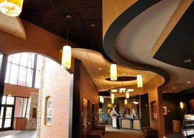 Photo of theater interior 5