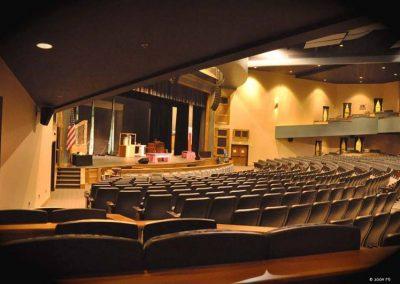 Photo of theater interior 10