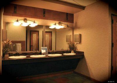 Photo of theater interior 8