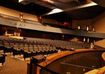 Photo of theater interior 9