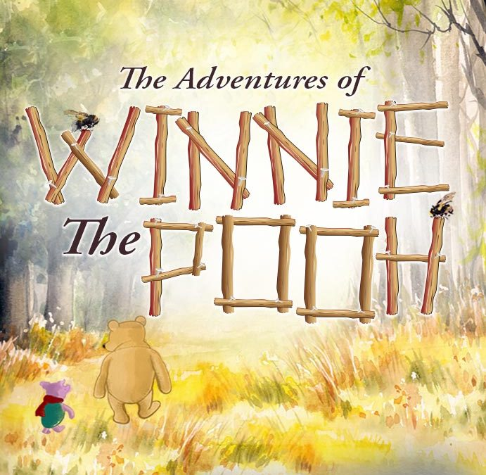 The Adventures of Winnie the Pooh