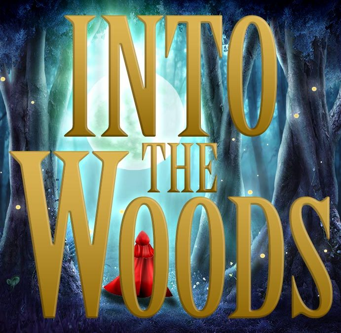 Into the Woods at the Smoky Mountain Center for the Performing Arts