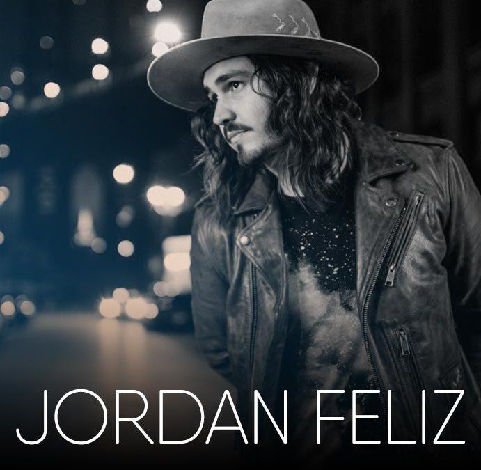 Jordan Feliz at the Smoky Mountain Center for the Performing Arts