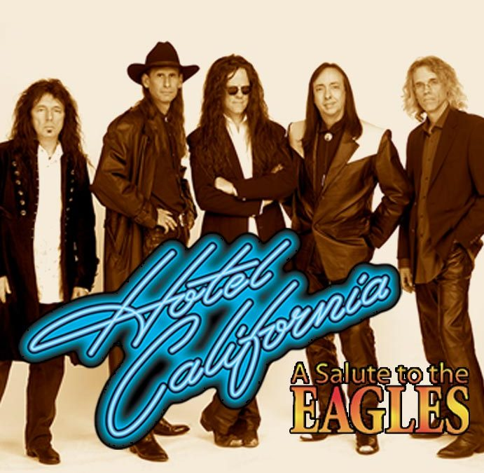 Hotel California at the Smoky Mountain Center for the Performing Arts