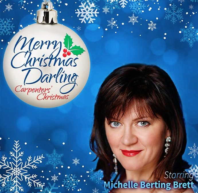 The Carpenters Christmas at the Smoky Mountain Center for the Performing Arts