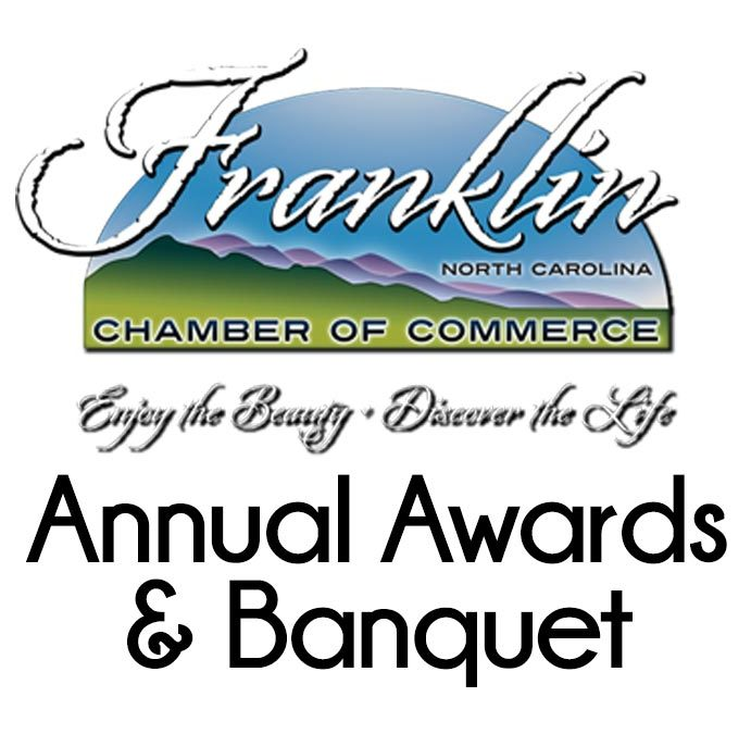 Franklin Chamber of Commerce Banquet