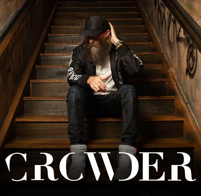 Crowder at the Smoky Mountain Center for the Performing Arts