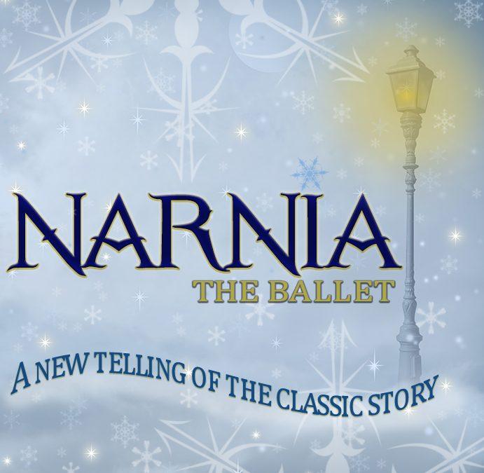 Narnia The Ballet