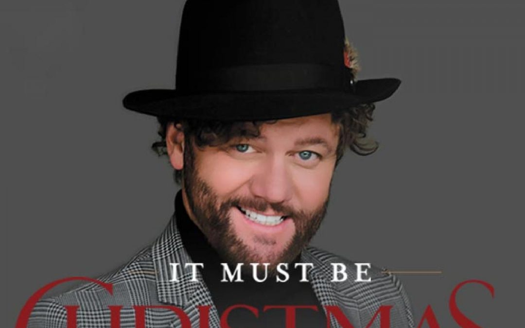 David Phelps at the Smoky Mountain Center for the Performing Arts